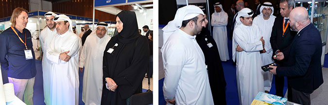 Dubai Drink Technology Expo Concludes Today