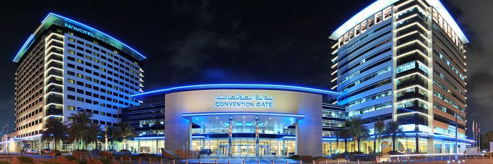 Dubai International Convention and Exhibition Center